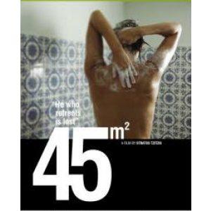 45 m²