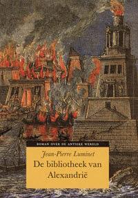 DE BIBLIOTHEEK VAN ALEXANDRIE
