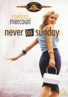 NEVER ON SUNDAY - POTE TIN KYRIAKI