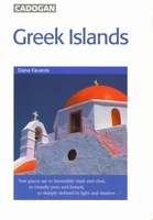 REISGIDS : GREEK ISLANDS