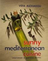 SUNNY MEDITERRANEAN CUISINE (ENG)