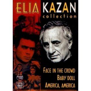 ELIA KAZAN COLLECTION