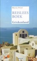 REISLEESBOEK-GRIEKENLAND