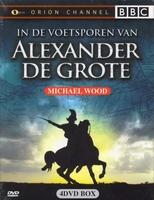 IN DE VOETSPOREN VAN ALEXANDER DE GROTE