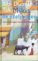 MIKIS DE EZELJONGEN