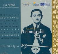 LAMBROS LEONDARIDIS