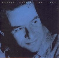 MANOLIS MITSIAS 1992-1996