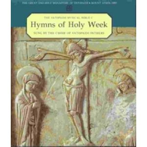 HYMNS OF HOLY WEEK