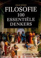 FILOSOFIE - 100 ESSENTIELE DENKERS