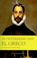 DE ONTDEKKING VAN EL GRECO
