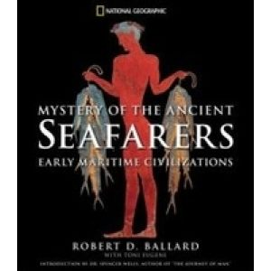 MYSTERY OF ANCIENT SEAFARERS
