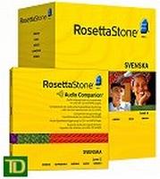 ROSETTA STONE COMPLETE CURSUS GRIEKS