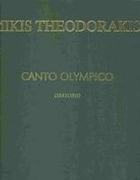 CANTO OLYMPICO