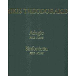 ADAGIO - SINFONIETTA