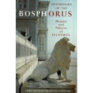 SPLENDOURS OF THE BOSPHORUS