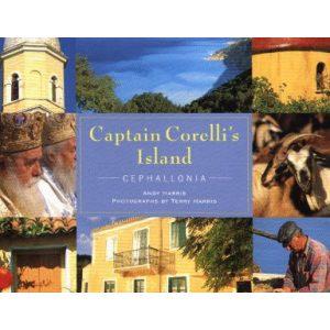 KEFALLONIA - CAPTAIN CORELLI'S ISLAND