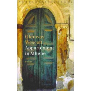 APPARTEMENT IN ATHENE