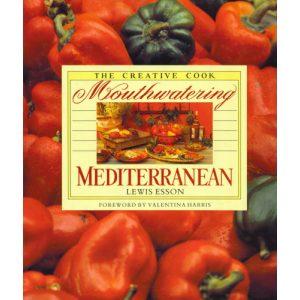 MOUTHWATERING MEDITERRANEAN (ENG)